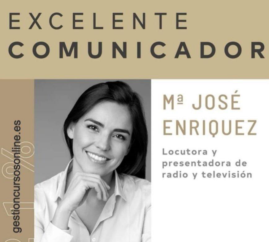 EXCELENTE COMUNICADOR (HABLAR EN PÚBLICO)