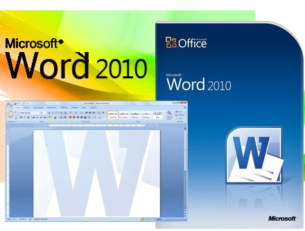 WORD 2010 INTERMEDIO