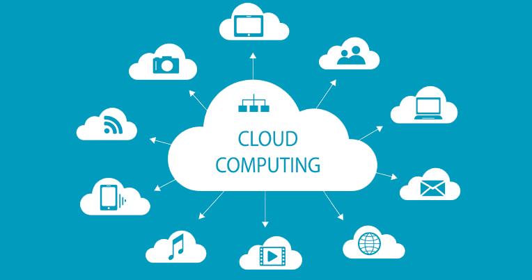 GESTIÓN DE ALMACENAMIENTO EN NUBE (Cloud)